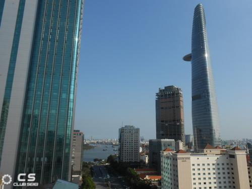 ビテクスコ・フィナンシャルタワー